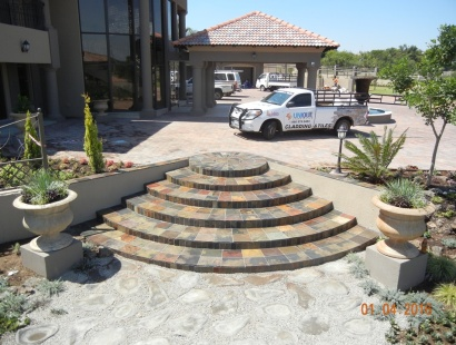 Unique Stone and Tile Cladding Stones Limpopo South Africa