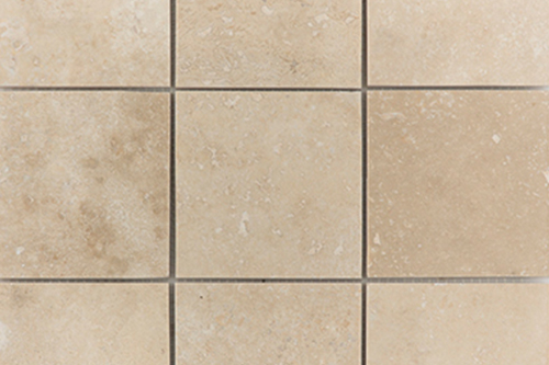 Classic - Travertine Mosaic