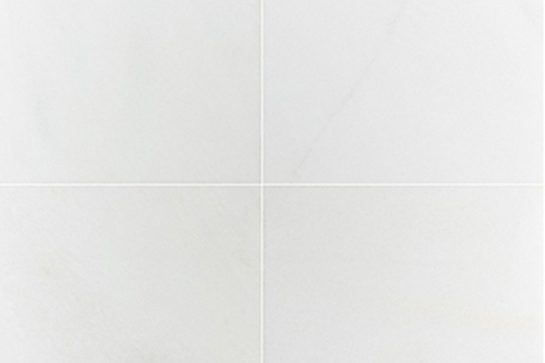 Crystal White - Marble Tiles