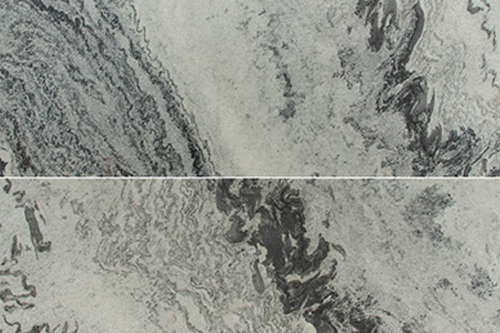 Oasis Grey - Marble Tiles