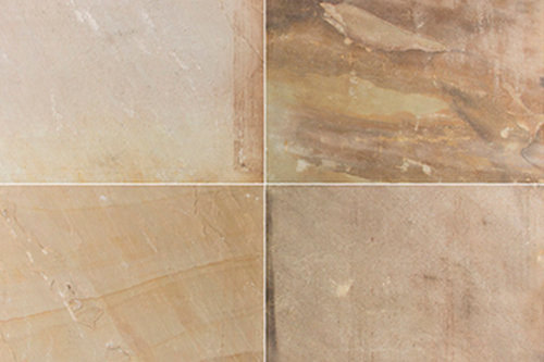 Country Cameo - Sandstone Tiles