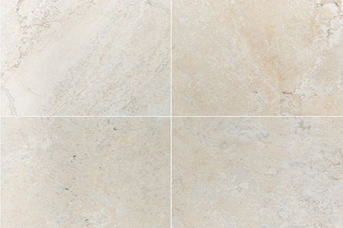Bianco Country - Travertine Tiles
